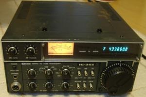 ICOM IC-351