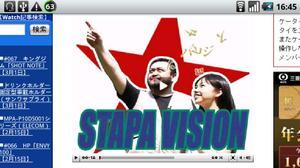 STAPA VISION