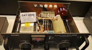 コメット CAT-3000
