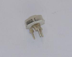 30kΩの10mm可変抵抗