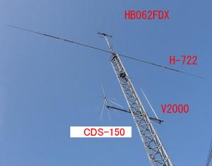 コメット CDS-150