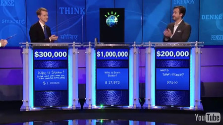 IBM - Final Jeopardy! and the Future of Watson
